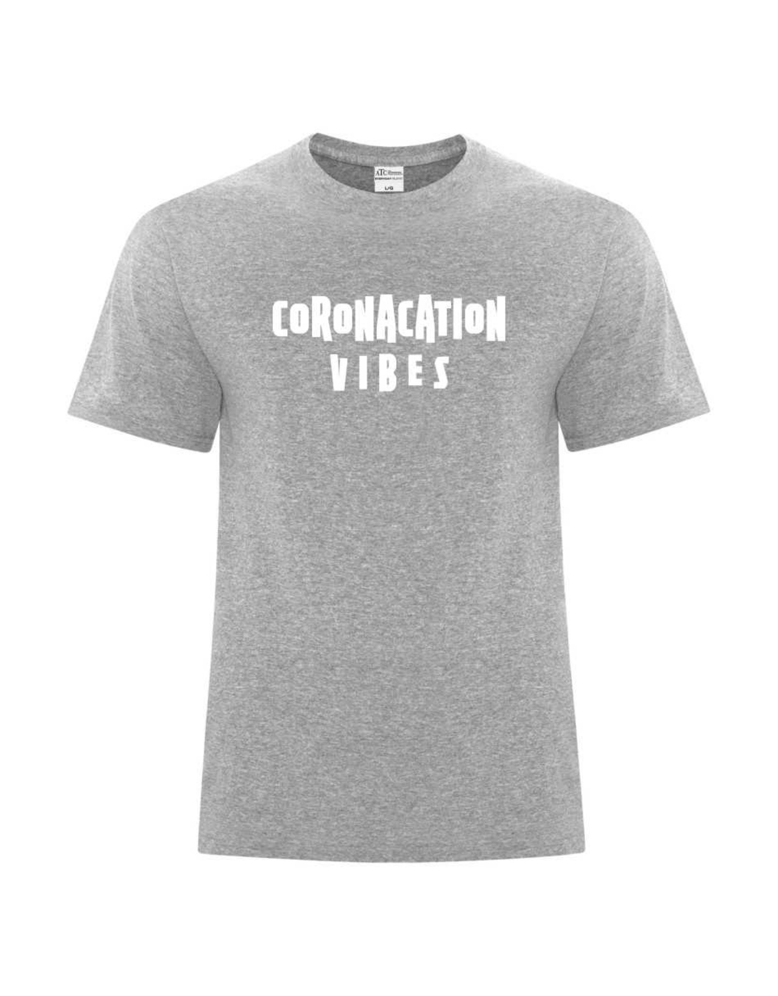 Coronacation Vibes T-Shirt