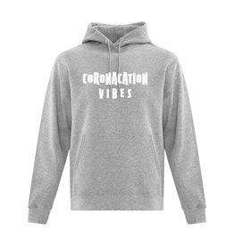 Coronacation Vibes Hoodie