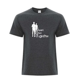 Apart but Together T-Shirt
