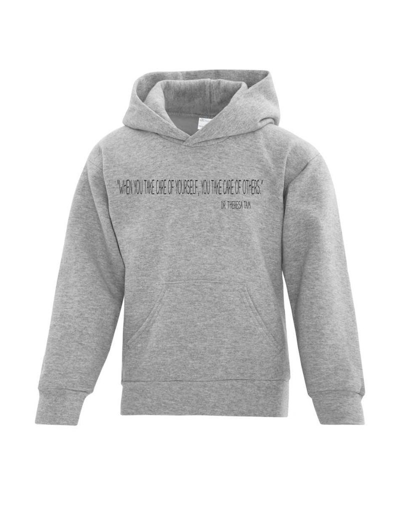 Take care of yourself, others Hoodie