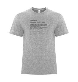 Covidiot T-Shirt