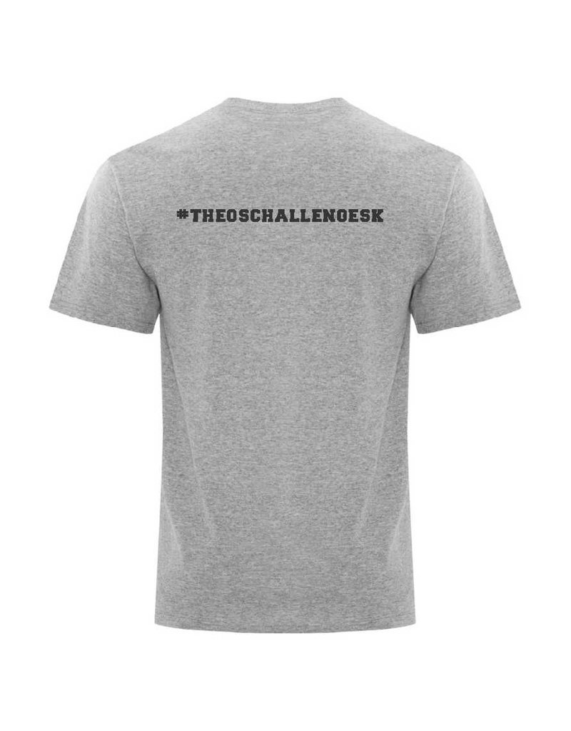Theo's Every Challenge is Possible T-Shirt