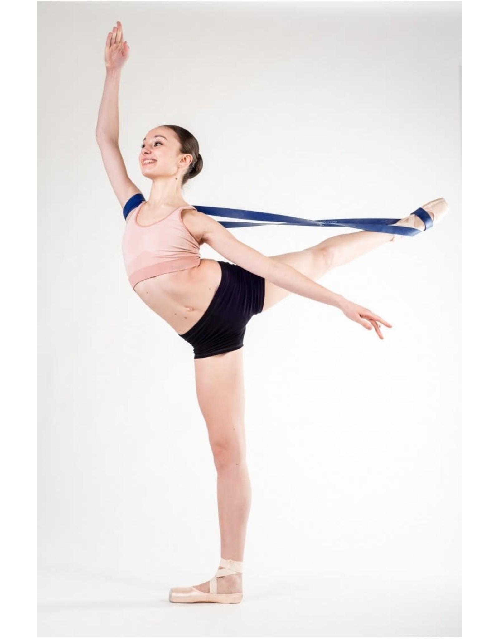 Gaynor Minden Flexibility Band (Navy)