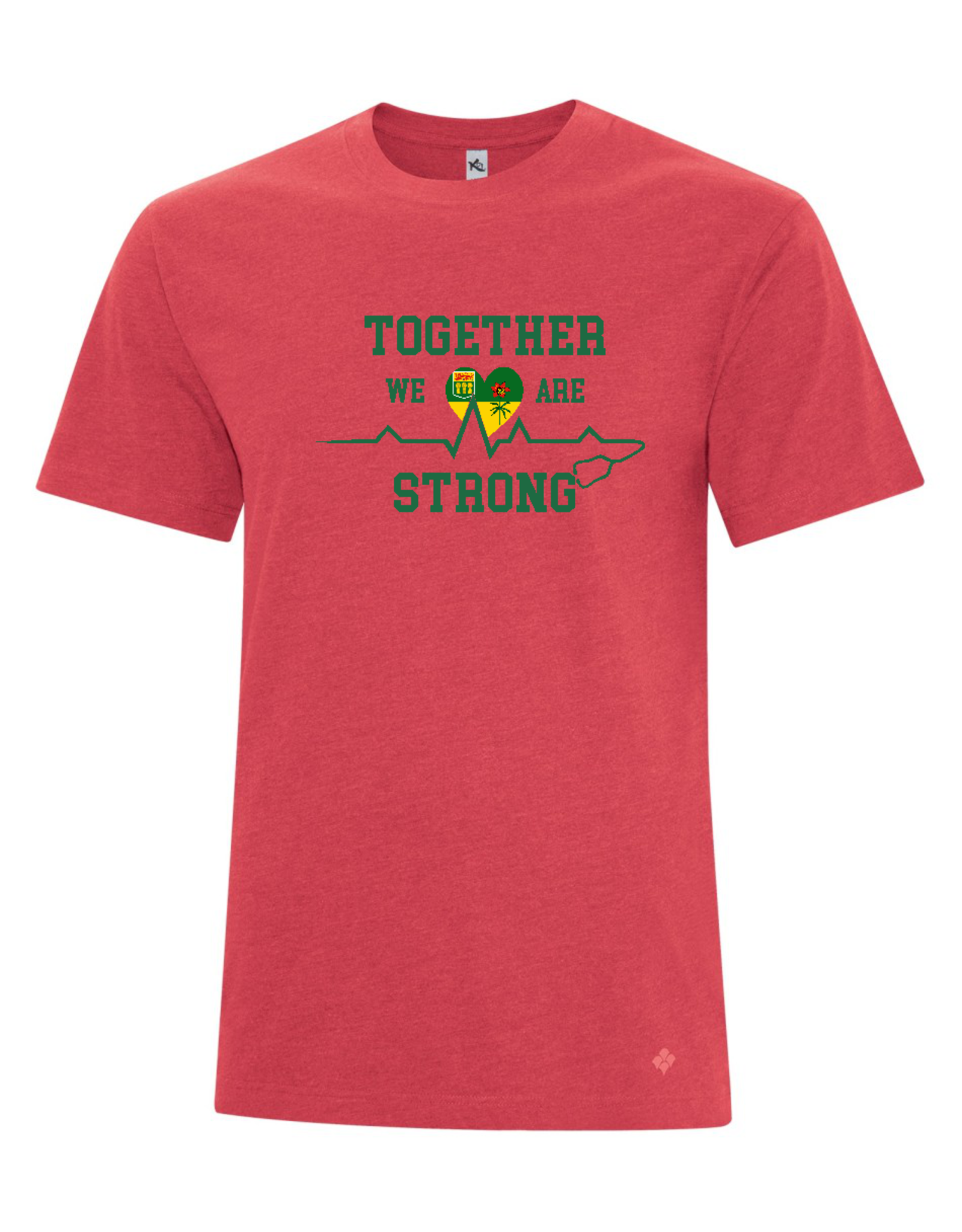 Stronger Together T-Shirt Unisex