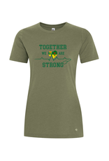 Stronger Together T-Shirt Ladies