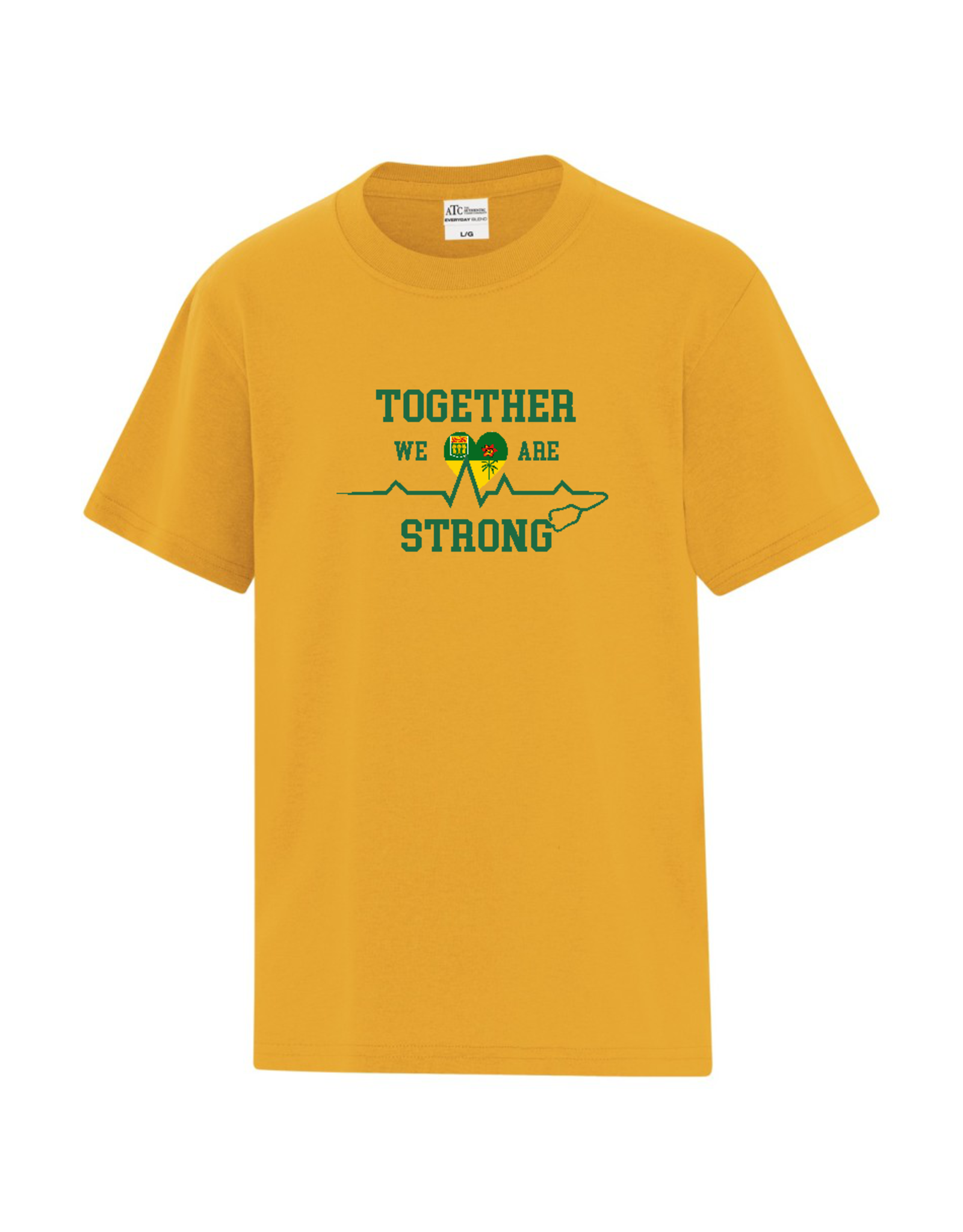 Stronger Together T-Shirt Youth