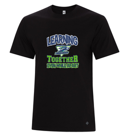 Learning Together T-Shirt Unisex Emerald Ridge