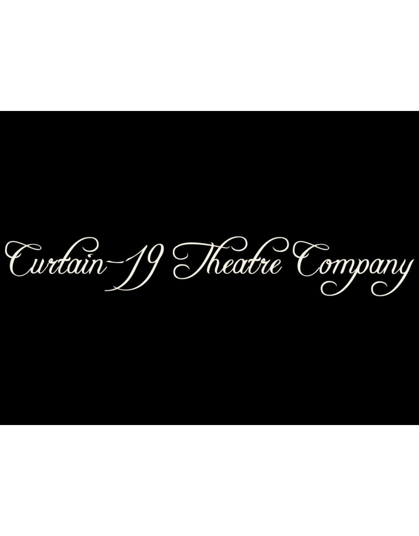 Curtain-19 Hoodie