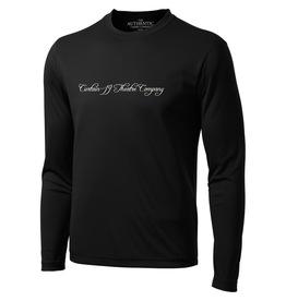 Curtain-19 Performance Long Sleeve