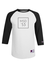 Champion Martin 53 Baseball Tee - Youth