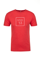 Next Level Apparel Martin 53 T-shirt