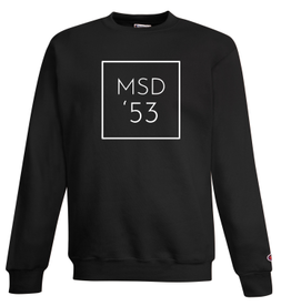 Champion Martin 53 Crew neck sweater - Youth