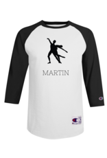 Champion Martin Baseball Tee - Youth