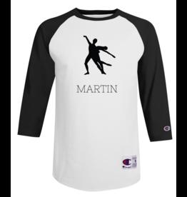 Champion Martin Baseball Tee - Youth