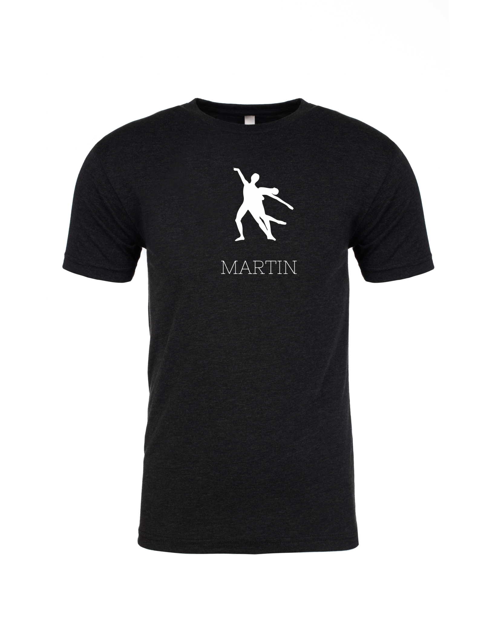 Next Level Apparel Martin T-shirt