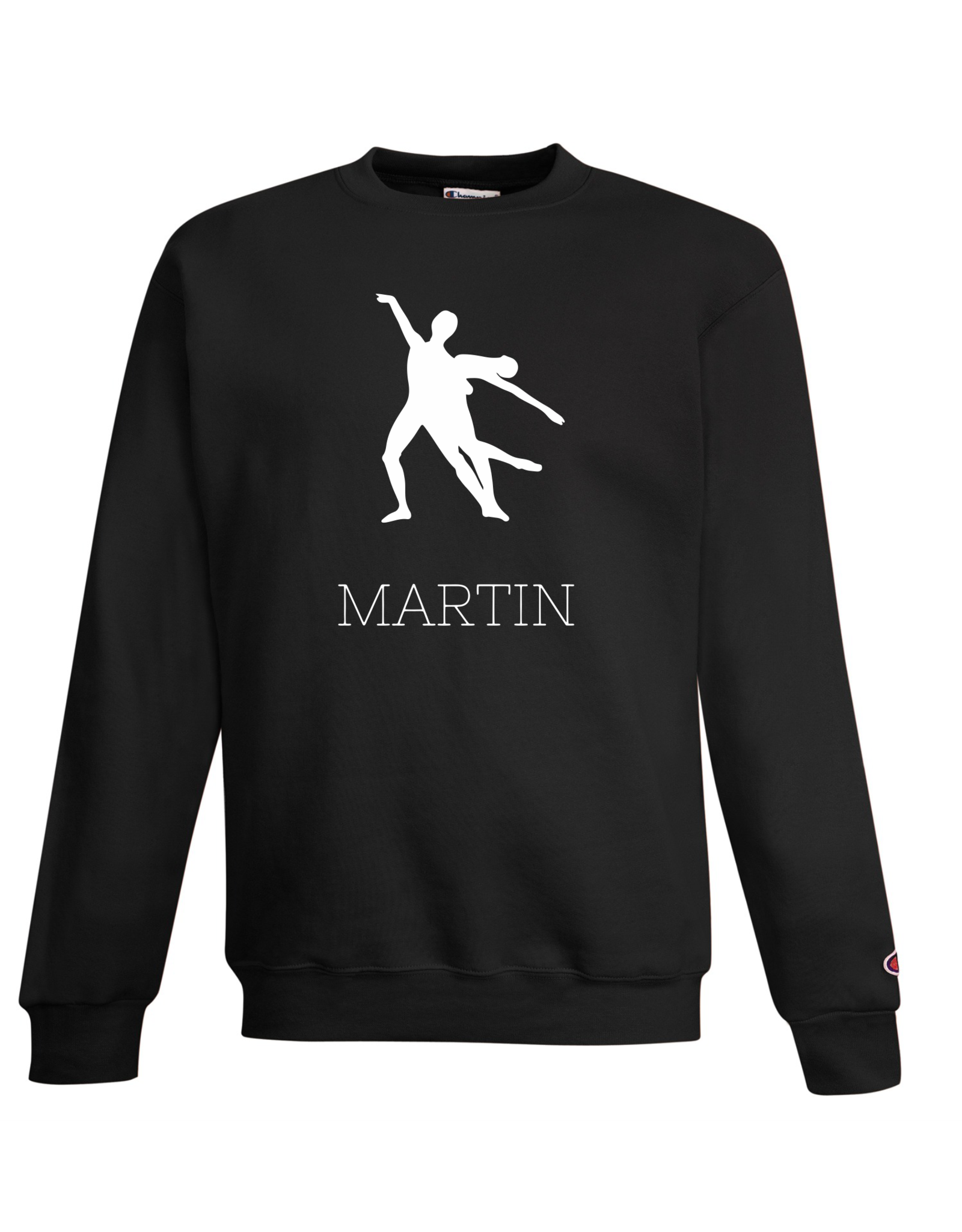 Champion Martin Crew neck sweater - Adult
