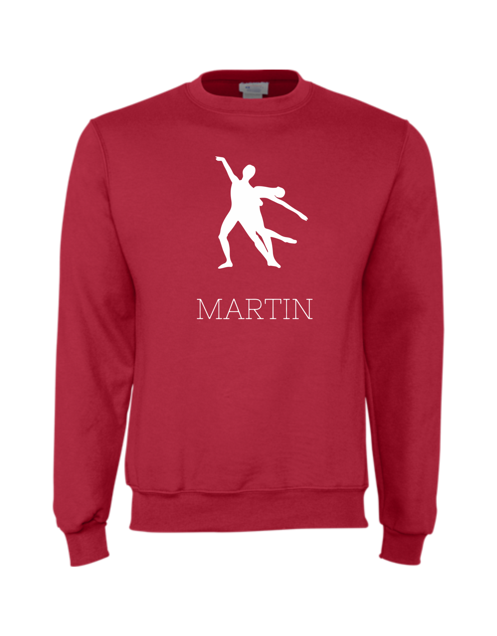 Champion Martin Crew neck sweater - Youth