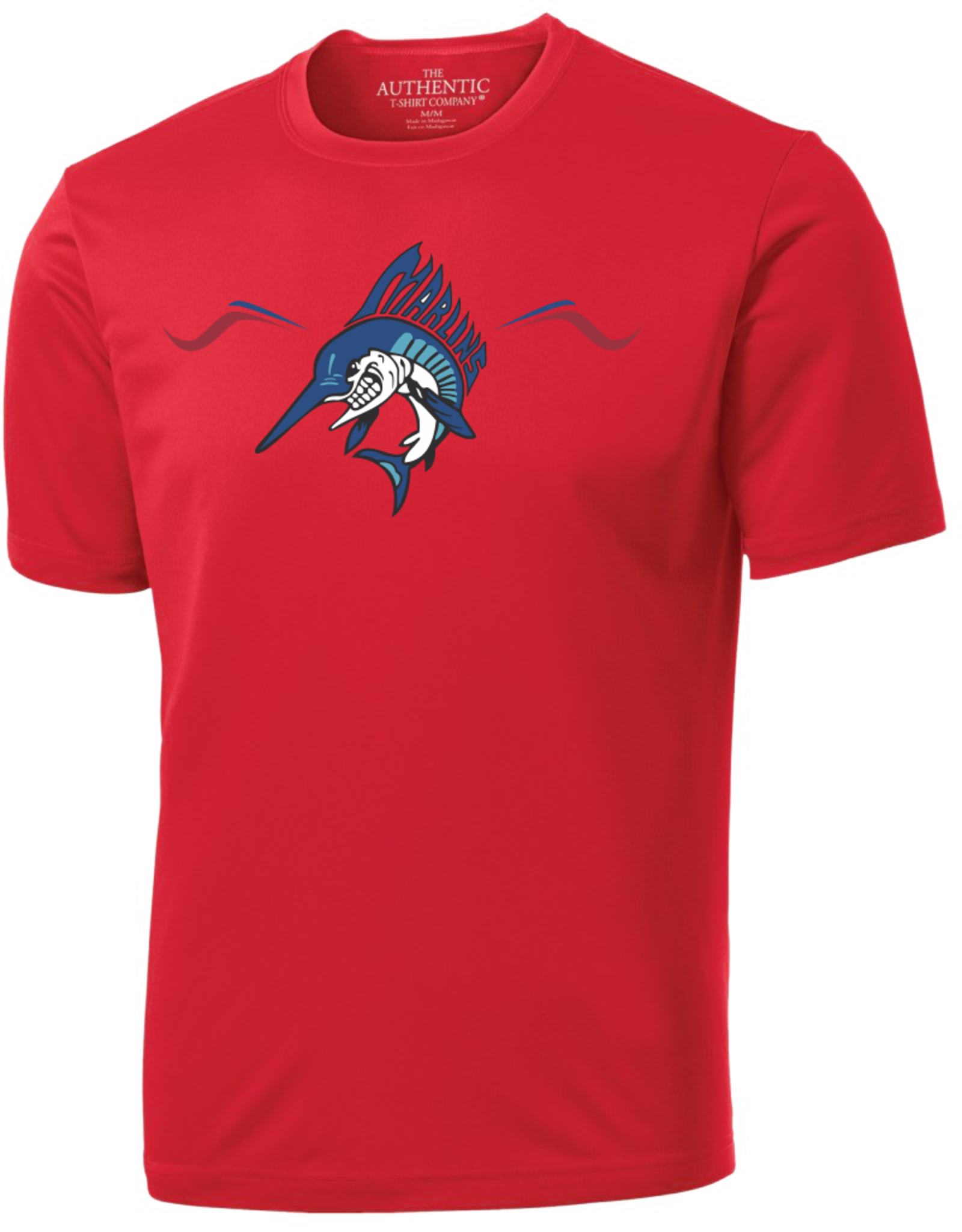 Marlins Performance T-shirt