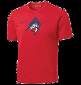 Marlins Performance T-shirt