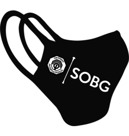 Next Level Apparel SOBG Face Mask