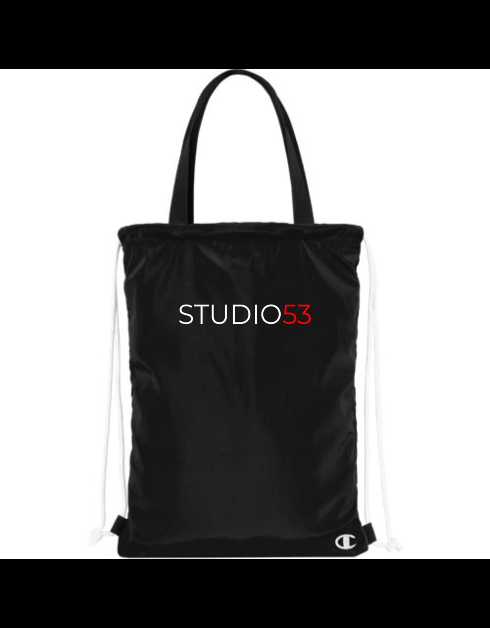Champion Studio 53 Cinch Bag