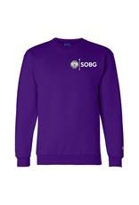 Champion SOBG Crew Sweatshirt