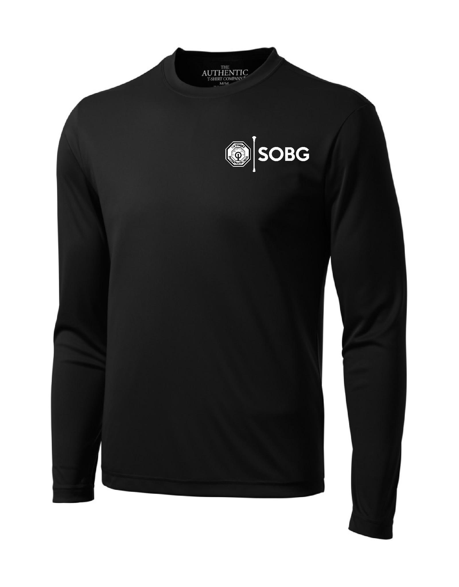 SOBG Performance Long Sleeve