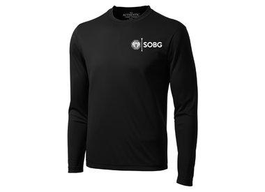 Performance Long Sleeve Shirt