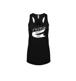 Next Level Apparel SOBG Fan Racerback Tank