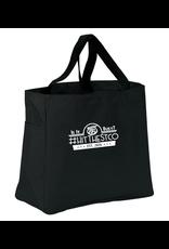 #HitTheStco Tote Bag