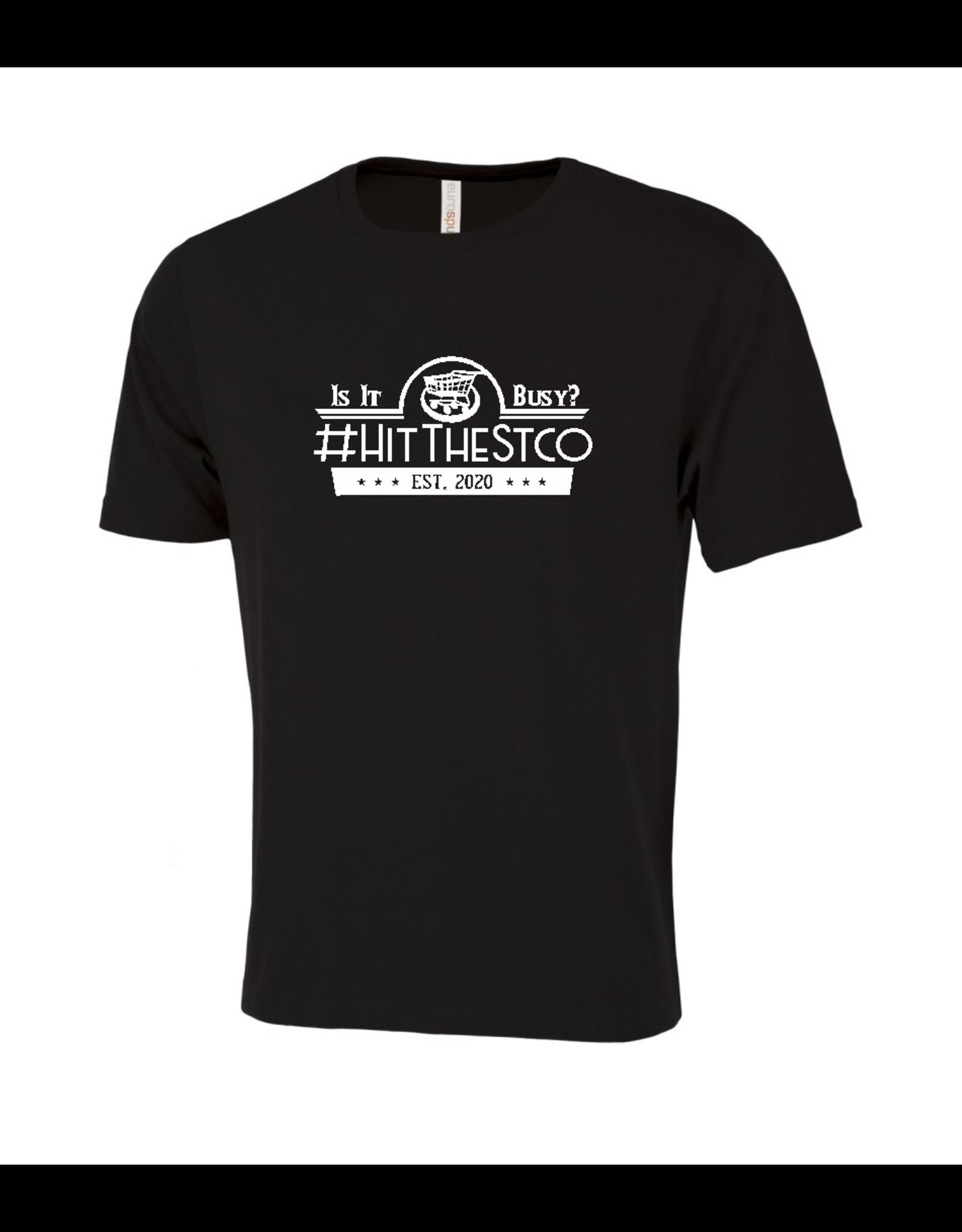 #HitTheStco T-Shirt