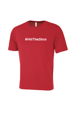 #HitTheStco Hashtag T-Shirt