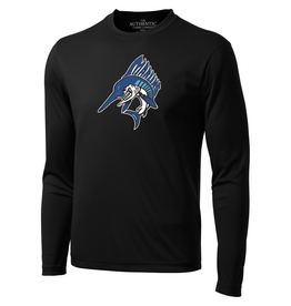 Marlins Performance Long Sleeve