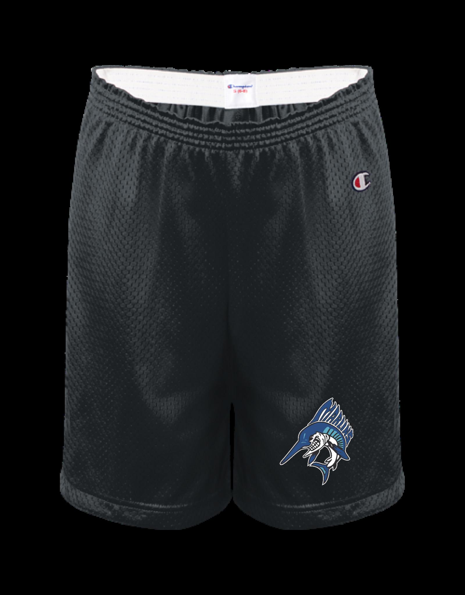 Champion Marlins Shorts