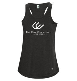 Core Connection Racerback Tank