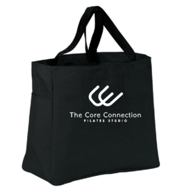 Core Connection Tote Bag