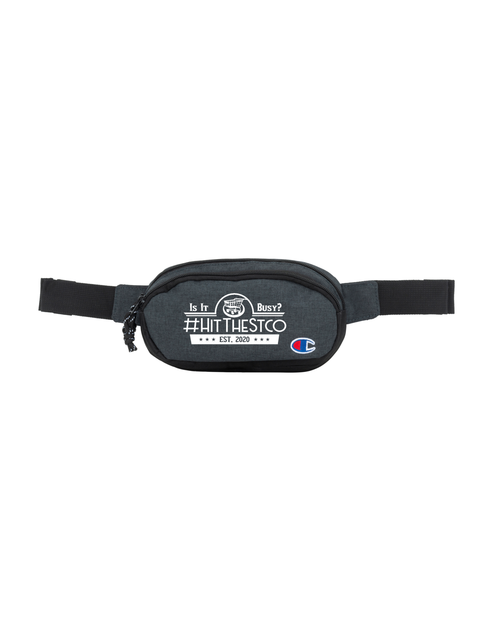 Champion #HitTheStco Fanny Pack (Small)