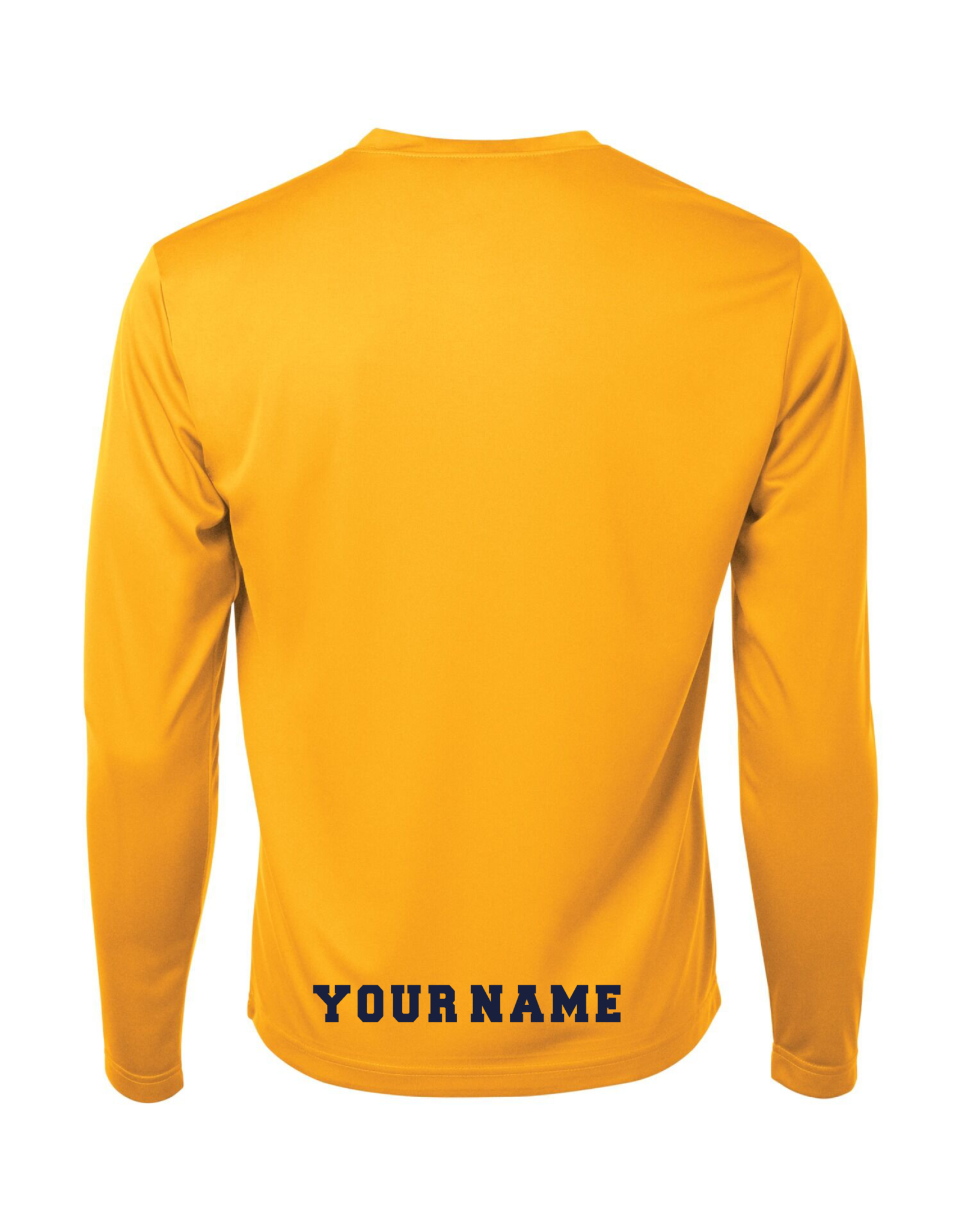 Victorias Youth ATC Long Sleeve