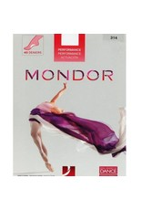 Mondor 314 Convertible Foot Performance Tight