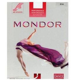 Mondor 314 Convertible Foot Performance Tight