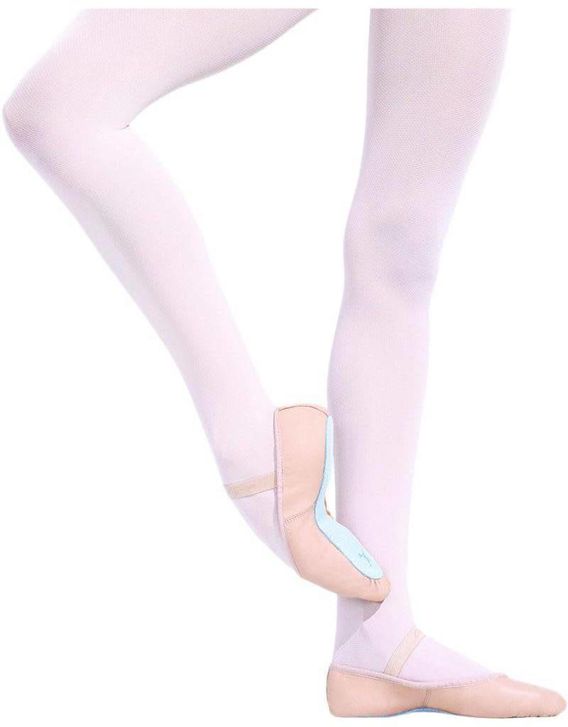 Capezio 205 Ballet Daisy Leather Full Sole