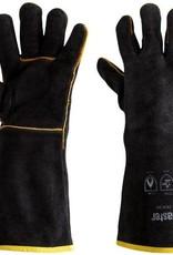 Master Master Black & Gold 40CM Welding Golves