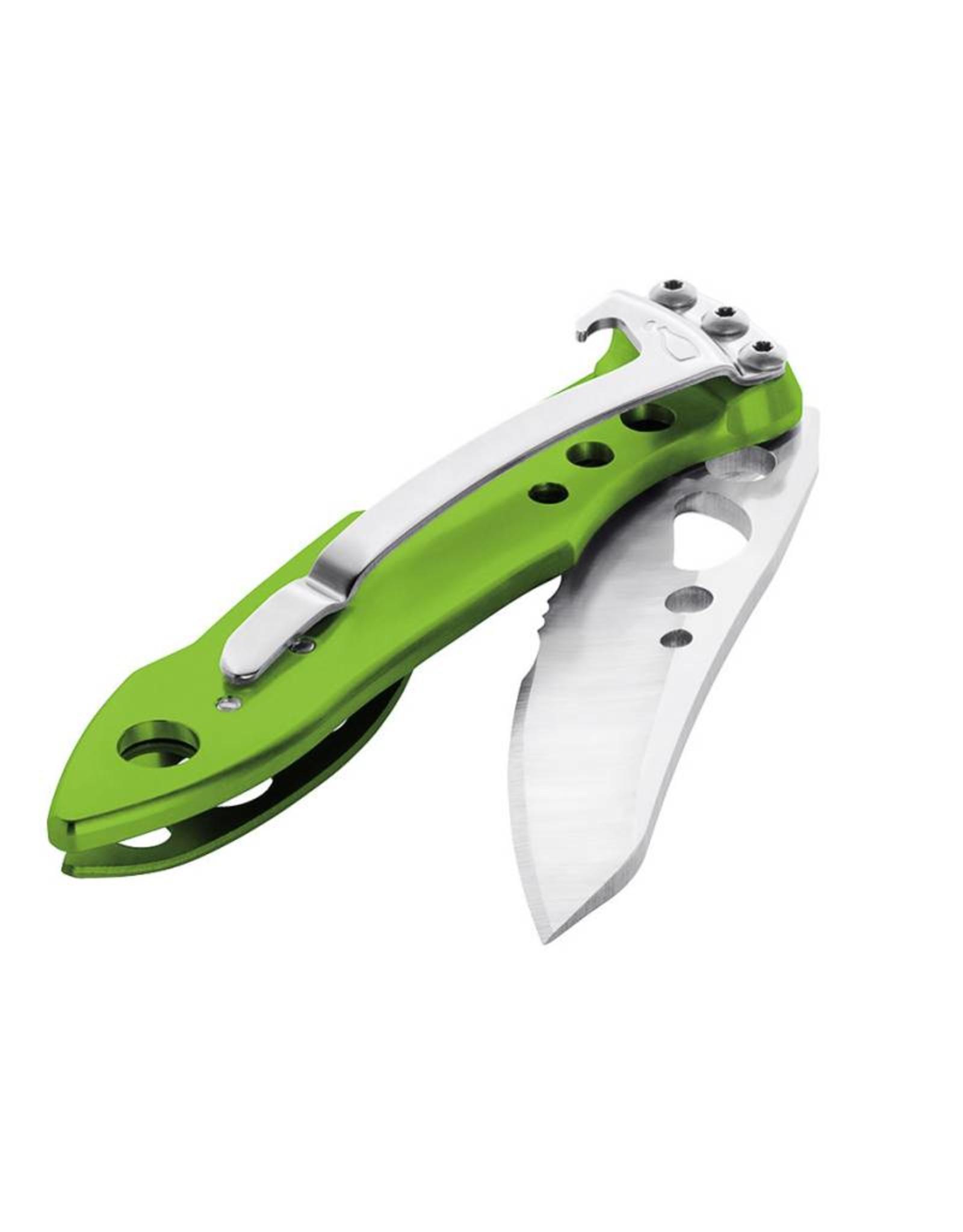 Leatherman Leatherman Skeletool KBx (Green)