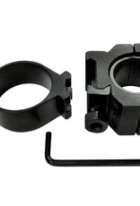 Led Lenser Led Lenser P7 Aluminium Rifle Mount