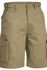 Bisley Bisley BSHC1007 Original 8 Pocket Cargo Short
