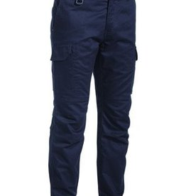 Bisley Bisley BPC6476 Ripstop Stove Pipe Engineered Cargo Pants