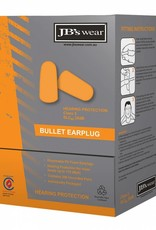 JB's JB'S Bullet Earplugs (200) Class 5