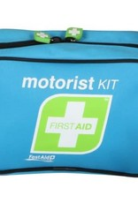 FastAid FastAid Motorist Fist Aid Kit
