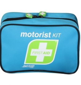 FastAid FastAid R1 Vehicle Max First Aid Kit (Soft)