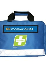FastAid FastAid R2 Food Max Blues First Aid Kit (Soft)